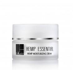 Dr. KADIR Крем увлажняющий конопляный / Hemp Moisturizing Cream 50 мл