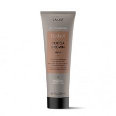 Lakme, Маска для волос Cocoa Brown, 250 мл