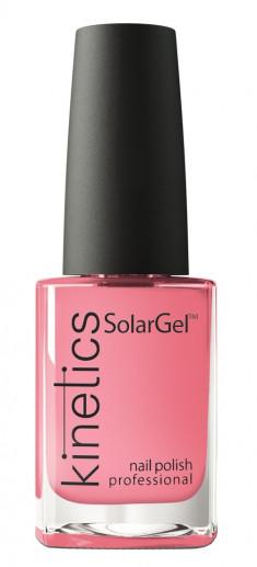 KINETICS 456 лак профессиональный для ногтей / SolarGel Polish Roots 15 мл