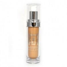 Тон флюид водоустойчивый Make-Up Atelier Paris 4Y FLW4Y золотистый 30 мл