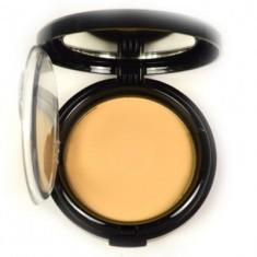 Тон компактный Make-Up Atelier Paris HD 1B TCHD1B бледно-бежевый 12 гр