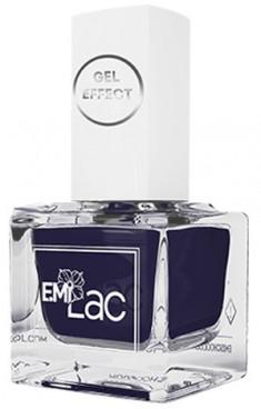 E.MI 083 лак ультрастойкий для ногтей, Полночь / Gel Effect 9 мл