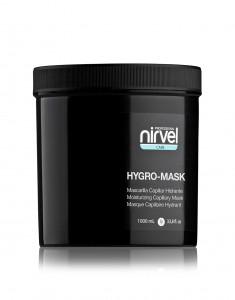 NIRVEL PROFESSIONAL Маска увлажняющая капиллярная для сухих и поврежденных волос / HYGRO MASK 1000 мл