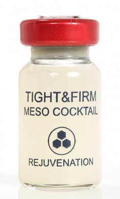 HIKARI LABORATORIES Мезо-коктейль подтягивающий и укрепляющий / Tight & Firm Meso-cocktail 8 мл