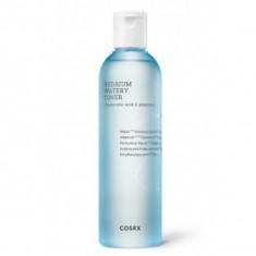 увлажняющий тонер cosrx hydrium watery toner