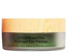 L.SANIC Патчи гидрогелевые с экстрактом зеленого чая для области вокруг глаз 60 шт