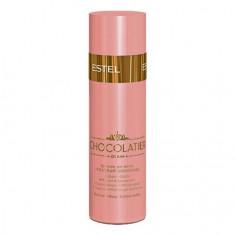 Estel, Бальзам для волос Chocolatier «Розовый шоколад», 200 мл