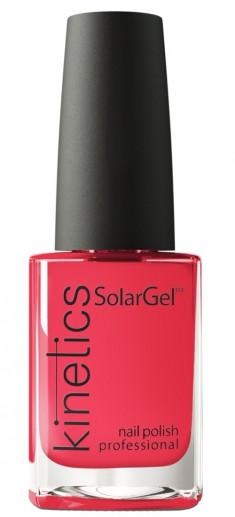 KINETICS 462 лак профессиональный для ногтей / SolarGel Polish Guiltless 15 мл