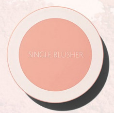 Румяна THE SAEM Saemmul Single Blusher OR06 Apricot Whipping