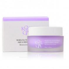 увлажняющий йогуртовый крем для лица koelcia yogufresh aqua shot cream