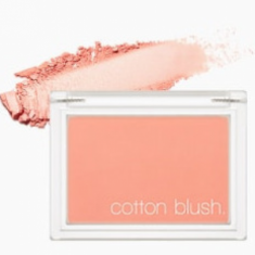 Румяна для лица MISSHA Cotton Blusher Picnic Blanket