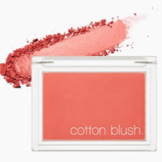 Румяна для лица MISSHA Cotton Blusher Sunny Afternoon