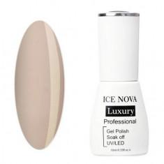 Ice Nova, Гель-лак Luxury №125
