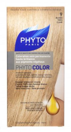 Краска для волос Phytosolba PhytoCOLOR Темный шатен 50/50/12