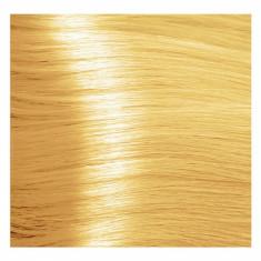 KAPOUS NA 903 краска для волос, осветляющий золотистый / Magic Keratin 100 мл