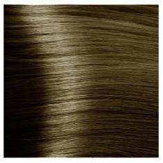 KAPOUS NA 8.00 краска для волос, светлый блонд интенсивный / Magic Keratin 100 мл