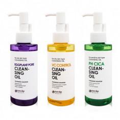 гидрофильное масло для лица eyenlip cleansing oil