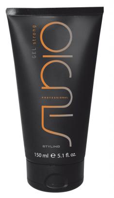 STUDIO PROFESSIONAL Гель сильной фиксации для волос 150 мл