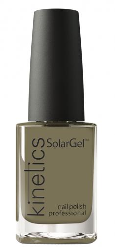 KINETICS 476 лак профессиональный для ногтей / SolarGel Polish Renascent 15 мл