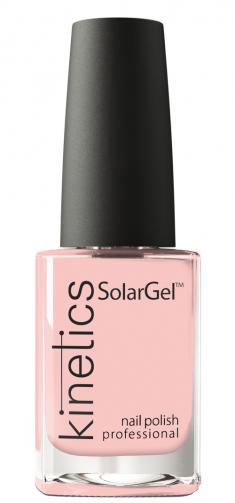 KINETICS 470 лак профессиональный для ногтей / SolarGel Polish Renascent 15 мл