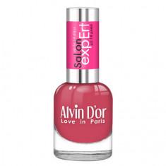 Alvin D'or, Лак Salon Expert №18, Розовый коралл