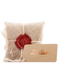 Хна традиционная рыжая, натуральная краска для волос Zeitun