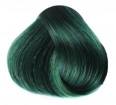 TEFIA Корректор для волос, зеленый / Mypoint 60 мл