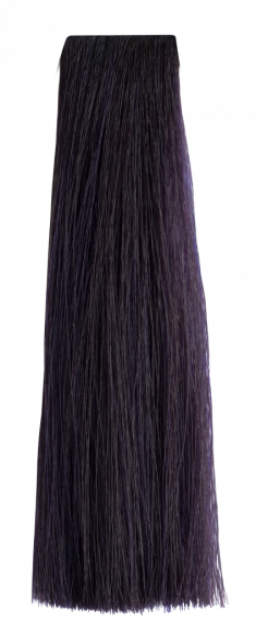 OLLIN PROFESSIONAL 7/28 крем-краска перманентная для волос, русый фиолетово-синий / N-JOY 100 мл
