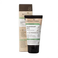 Botavikos Увлажнение и уход Крем увлажняющий для сухой кожи лица 50мл