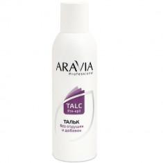 Aravia Тальк без отдушек и химических добавок 100г Aravia professional