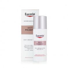 Eucerin Anti-Pigment Крем дневной против пигментации SPF30+ 50мл