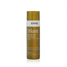 Estel Otium Miracle Revive Бальзам-питание для восстановления волос 200 мл