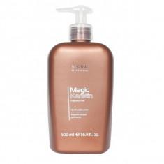 Kapous Magic Keratin Fragrance Free Кератин лосьон для волос 500 мл