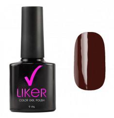 RUNAIL 4508 гель-лак для ногтей / Liker 9 мл