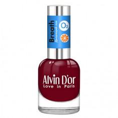 Alvin D'or, Лак Breath №44
