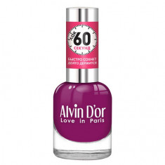 Alvin D'or, Лак «60 секунд» №37
