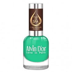 Alvin D'or, Лак SPA №41