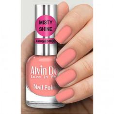Alvin D`or, Лак Misty shine №523 Alvin D'or