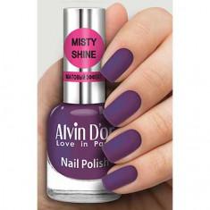 Alvin D`or, Лак Misty shine №513 Alvin D'or