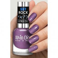 Alvin D'or, Лак Sky Rock, тон 6504