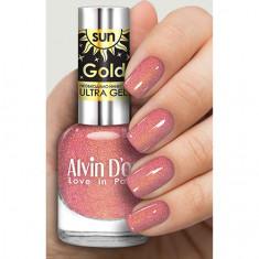 Alvin D'or, Лак Sun Gold, тон 6403