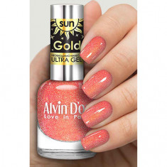 Alvin D'or, Лак Sun Gold, тон 6402
