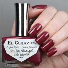 El Corazon, Активный биогель Cream, №423/331