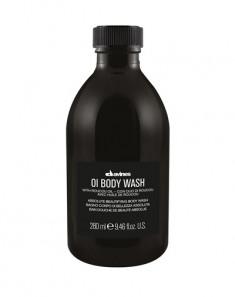 Давинес (Davines) OI Body wash with roucou oil absolute beautifying body wash Гель для душа для абсолютной красоты тела 250мл