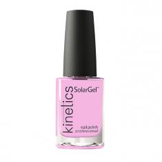 KINETICS 499 лак профессиональный для ногтей / SolarGel Polish Unfreeze 15 мл