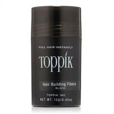 Toppik Пудра-загуститель для волос Черный 12г