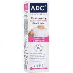 ADC derma-крем интенсивный восстанавливающий для детей и взрослых 40мл
