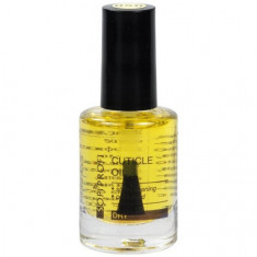 SOFIPROFI, Сухое масло для кутикулы, желтое, 10 мл